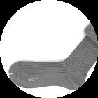 Coton egyptien chaussettes - VALMOUR