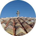 Protéger -embellir toiture - VALMOUR