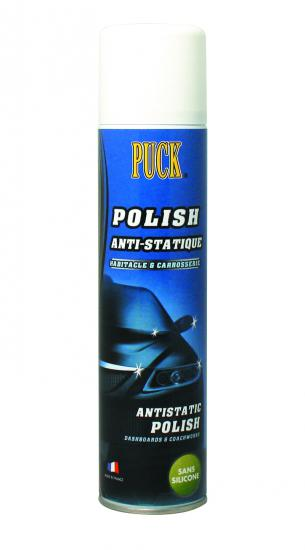 Polish Anti-Statique PUCK