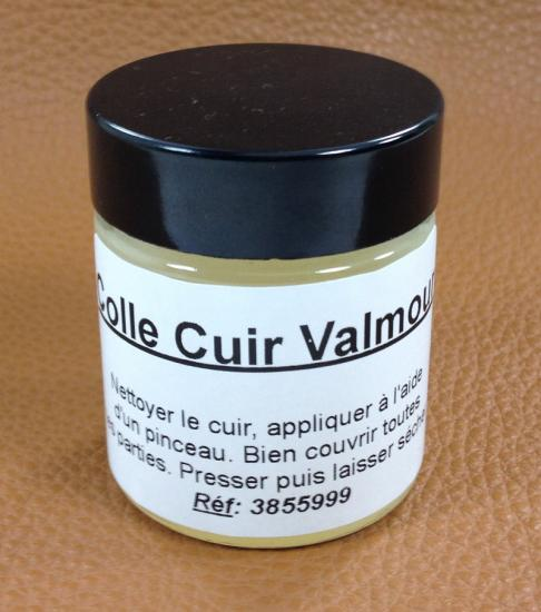Colle pour Cuir Valmour